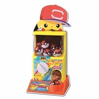 おもちゃのガチャガチャ本体-ポケモンの画像